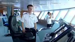 The Situational Awareness Challenge in Shipboard Technology Development