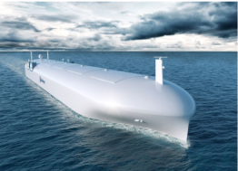 Unmanned Cargo Ships Seen as the Future of Goods Transport