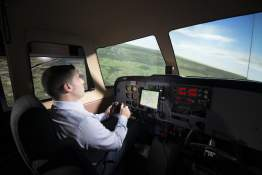 Could a Digital Co-Pilot Help General Aviation?