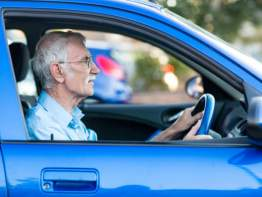 A new review of past research suggests any talking while driving threatens safety