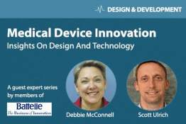 Usability Challenges in Designing Drug Delivery Devices