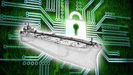 Maritime Industry Seeks To Manage Human Cyber Risks as More Smart Ships Set Sail
